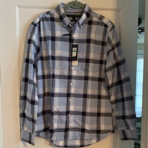 Tommy Hilfiger Men's Collared Shirt